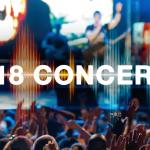 Universal Studios Orlando concerts 2018-Orlando Vacation