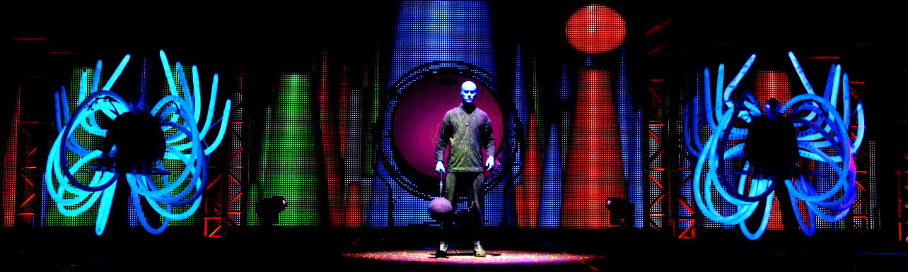 Blue Man Group Need to Know - Orlando Vacation