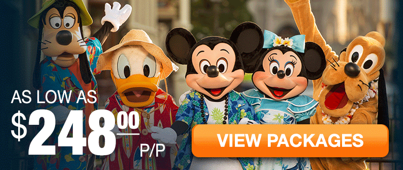 Disney Best packages Right-OrlandoVacation