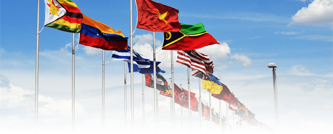 Grupos internacionales - Orlando vacation
