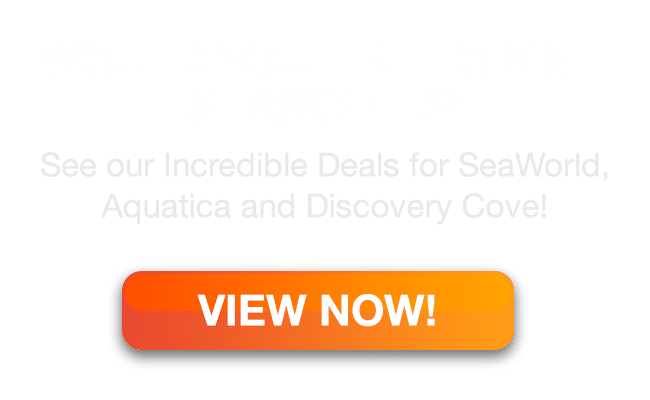 Seaworld Deals - Orlando Vacation