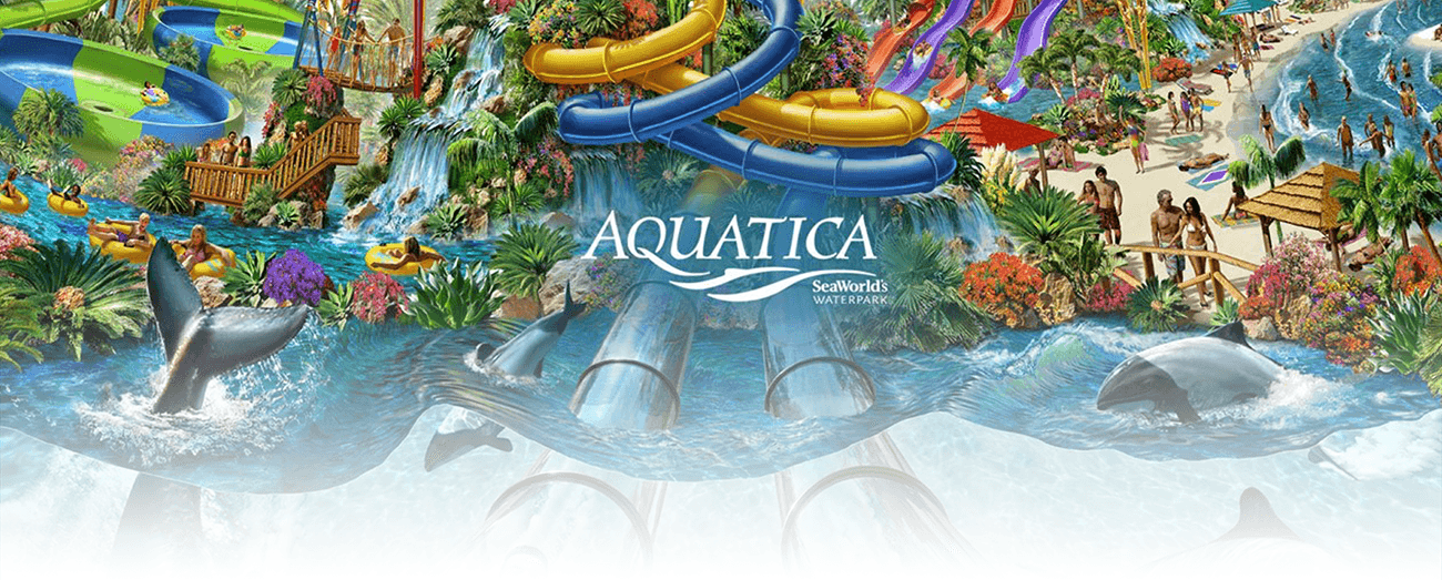 SeaWorld Aquatica - Orlando Vacation