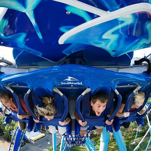 SeaWorld package OrlandoVacation