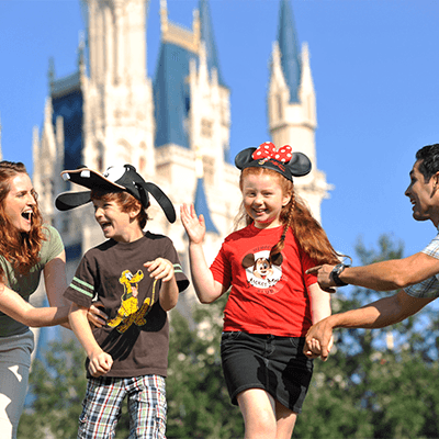 Travel Needs - Orlando Vacation