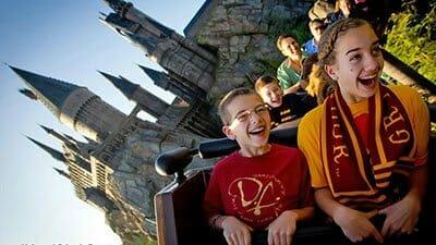 universal studios 2 park tickets - Orlando Vacation