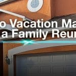 Orlando Vacation Mansions - FamilyReunion