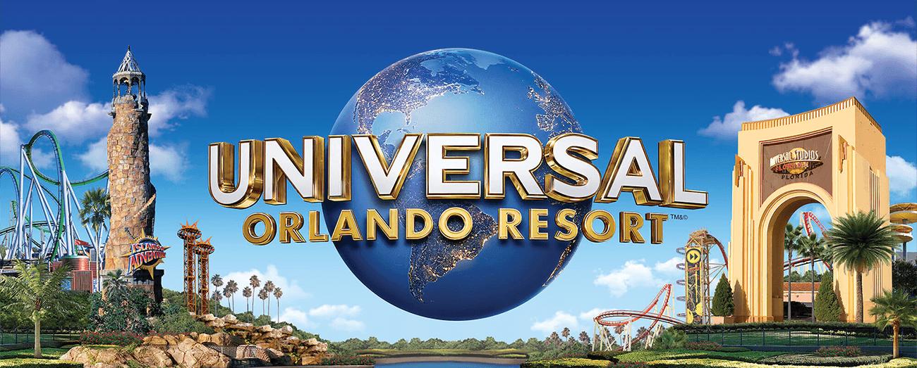 Universal Studios - Orlando Vacation