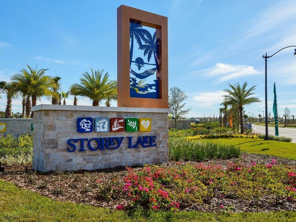 Storey Lake Orlando Vacation Home