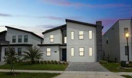 Storey Lake Orlando Vacation House Front 3