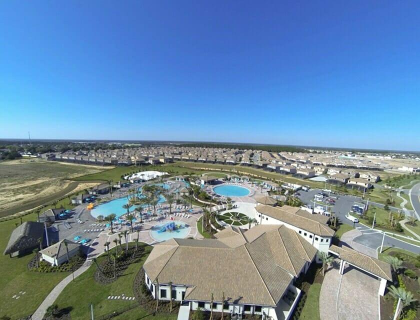 ChampionsGate Oasis Condos in Orlando High View - OrlandoVacation