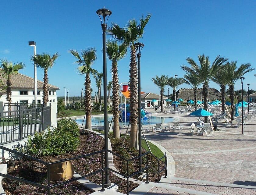 ChampionsGate Oasis Condos in Orlando Kids Pool - OrlandoVacation