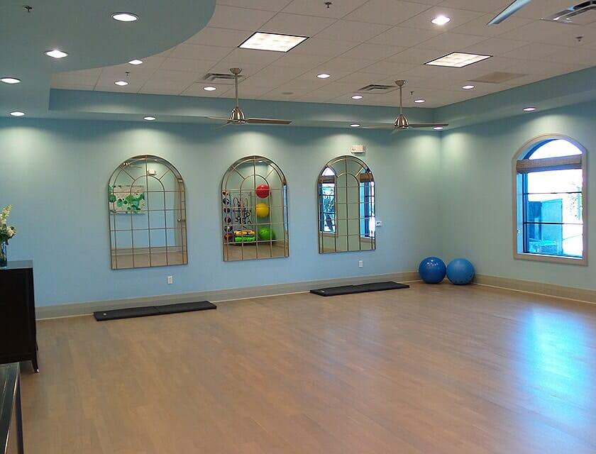 ChampionsGate Oasis Condos in Orlando Yoga Area - OrlandoVacation