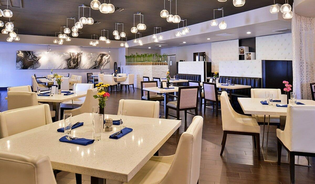 Clarion Hotel Orlando Restaurant