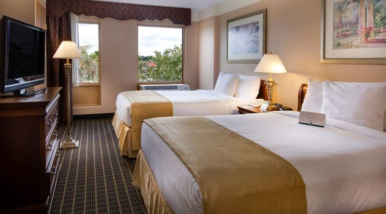 Royale Parc Suites Orlando Hotel 1BR Suite -