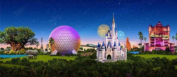Disney World Packages - Orlando Vacation