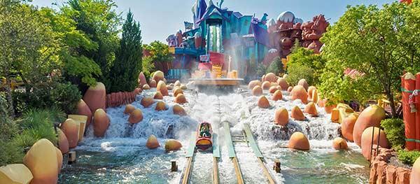 Disney World Orlando 2