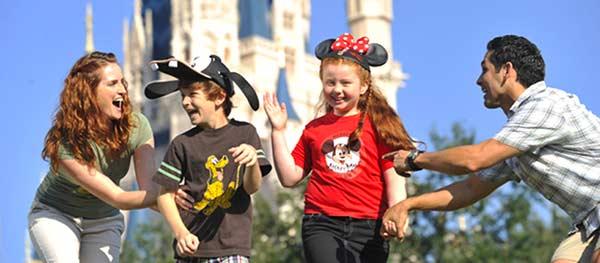 Disney World Orlando 3