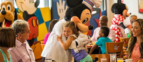 Disney World Orlando 4