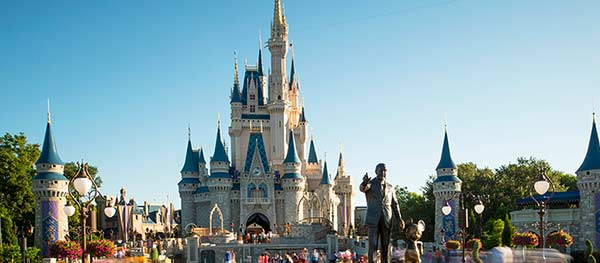 Disney World Packages Lowest Prices Guaranteed