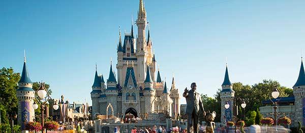 Disney World Orlando 5