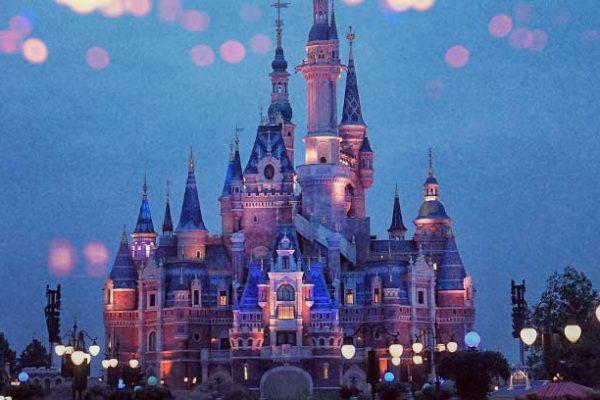 Disney-Orlando