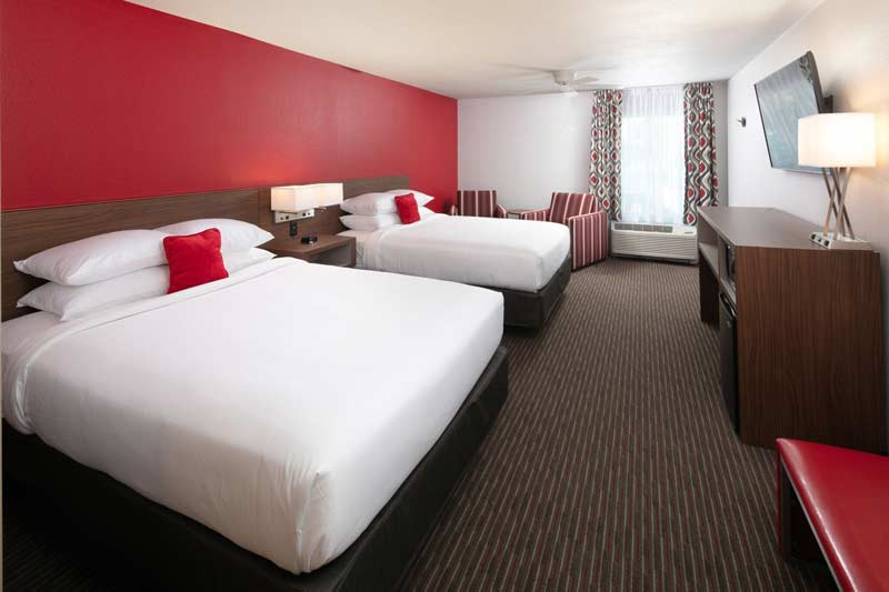 Double-Room-OrlandoVacation