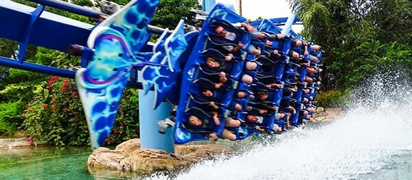 SeaWorld Orlando Packages
