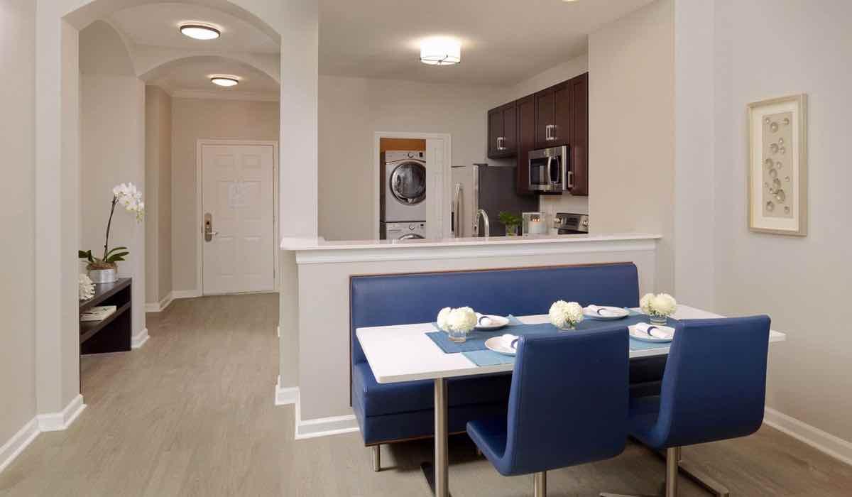 The Grove Resort and Spa Orlando Hotel 3BR_2BA Premium Suite 2