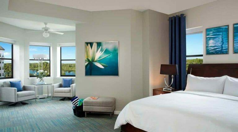 The Grove Resort and Spa Orlando Hotel 3BR_2BA Premium Suite