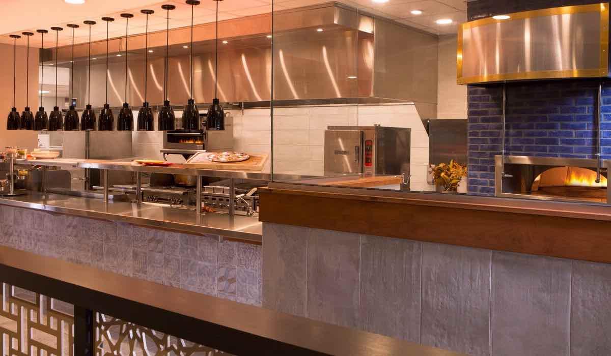 The Grove Resort and Spa Orlando Hotel Pizzeria