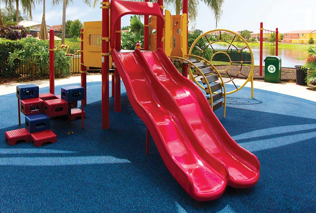 Encanatada Playground