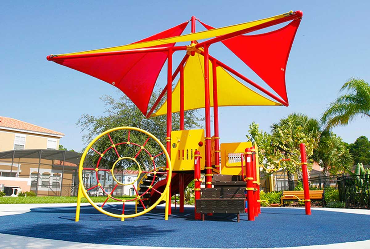 Encantada Playground 2