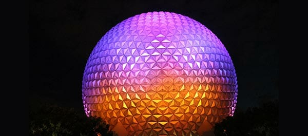 Disney Epcot Center Tickets Left