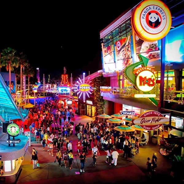 Universal Citywalk Restaurants Orlandovacation Com