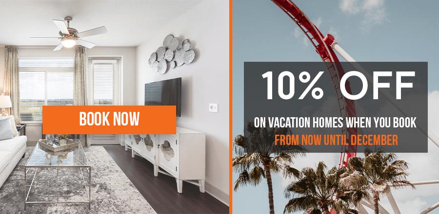 Orlando Vacation Rental-Vacation homes