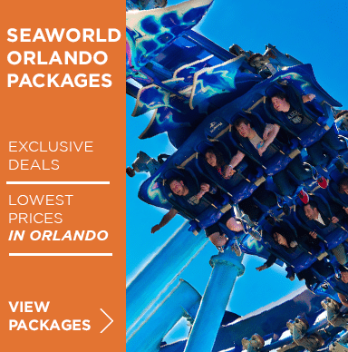 Seaworld Orlando Package-Home