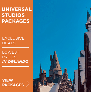 Universal Studios Orlando Package-Home