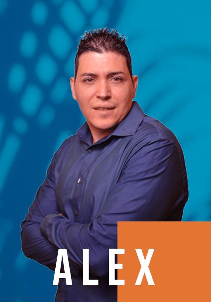 Alexander Lacayo - Orlando vacation