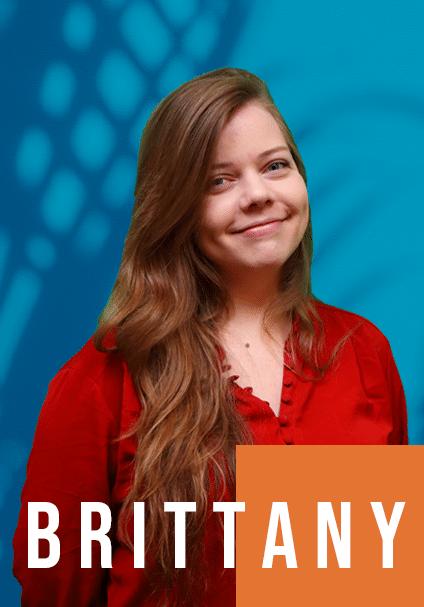 Brittany-Orlando Vacation