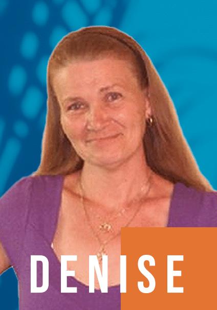 Denise-Orlando Vacation
