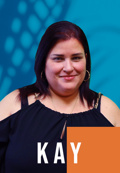 Kay-Orlando Vacation