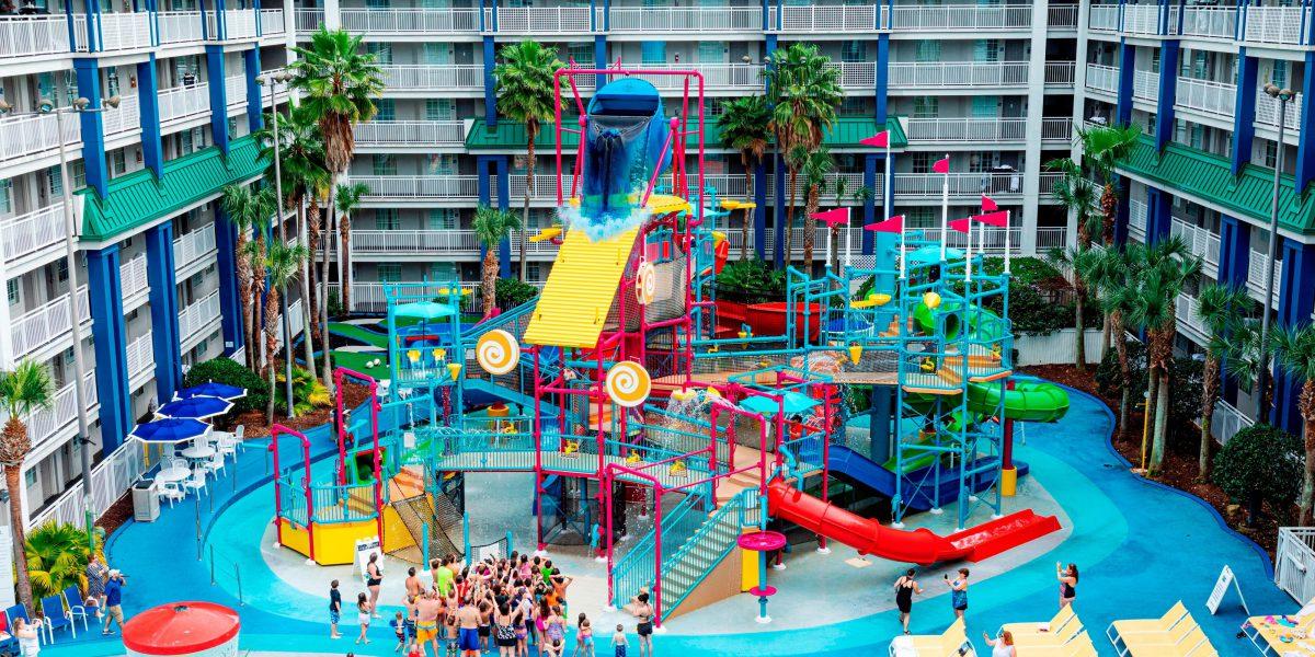 Holiday inn resort Orlando - Hotels in Orlando