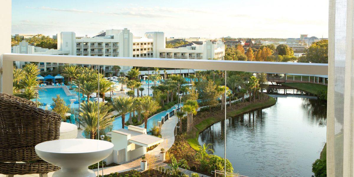 Resort View - Orlando Vacation