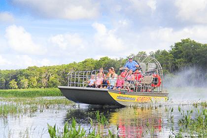 Wild florida - orlando attraction