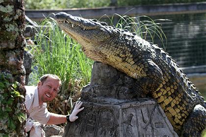 gatorland - orlando attraction