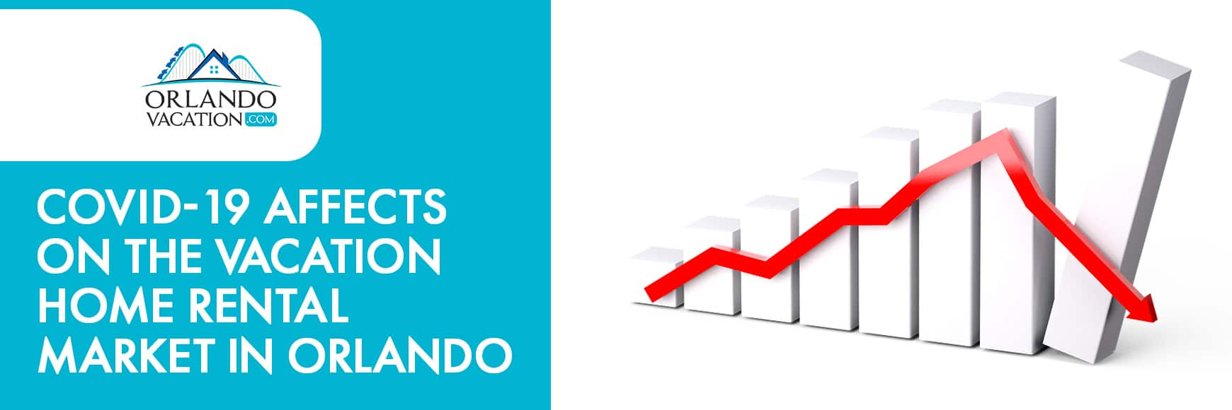 COVID-19 Affects on the Vacation Home Rental Market in Orlando