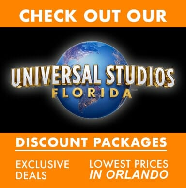 Universal Studios Packages