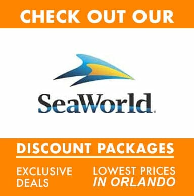 SeaWorld Packages