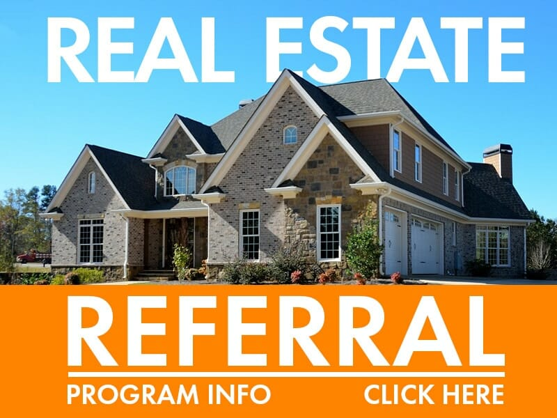 Real Estate Referral