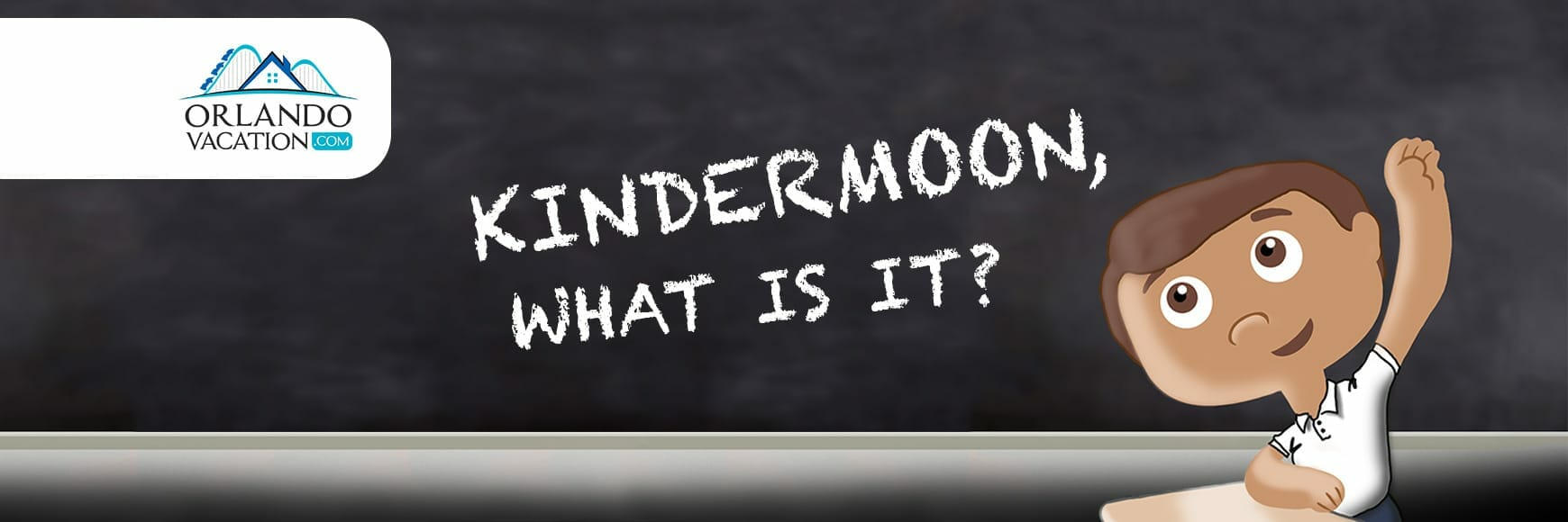 Kindermoon, What Is It?
